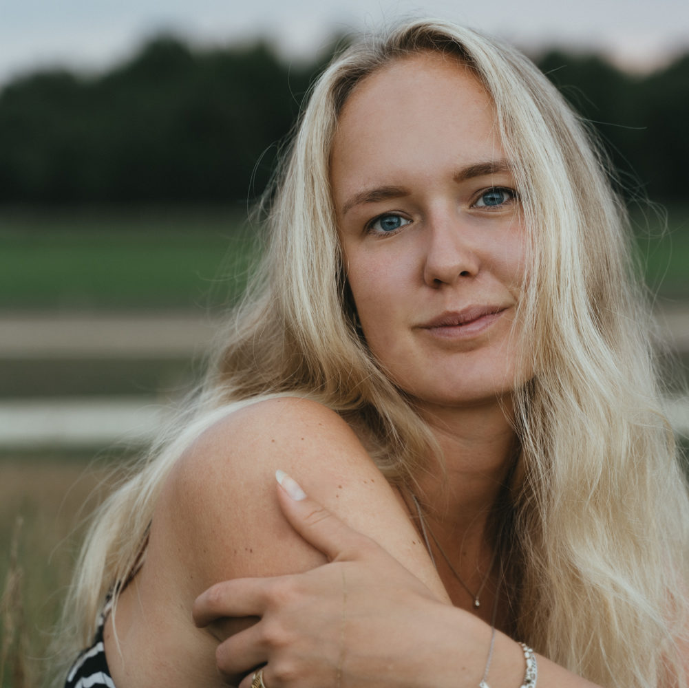 Dorien Blaauw, Rebirthing Breathwork Facilitator